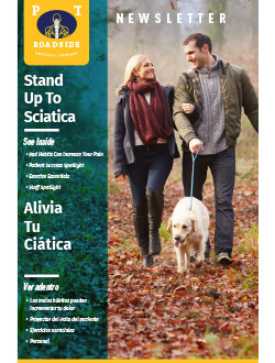 Stand Up To Sciatica