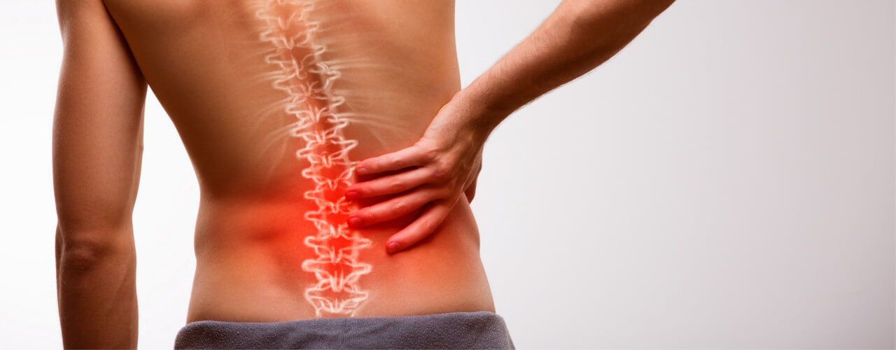 Tired of Lower Back Pain