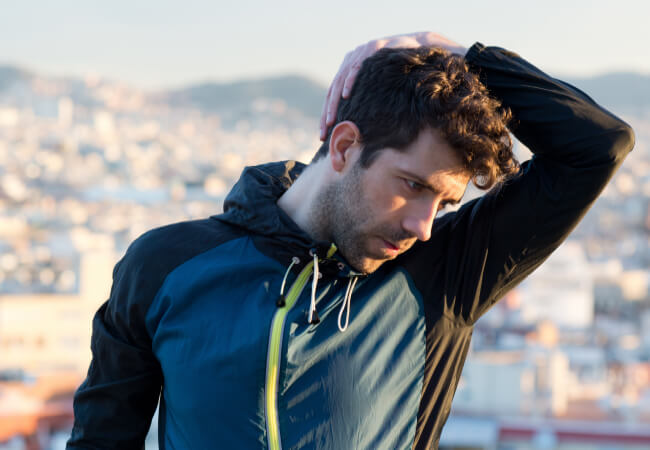 Stay A Neck Ahead of Chronic Neck Pain
