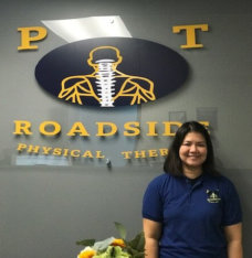 Carmen Braga - PTA - Roadside Physical Therapy